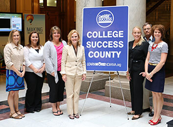 Benton County College Success Coalition